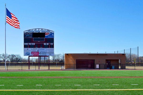 1. MW Field
